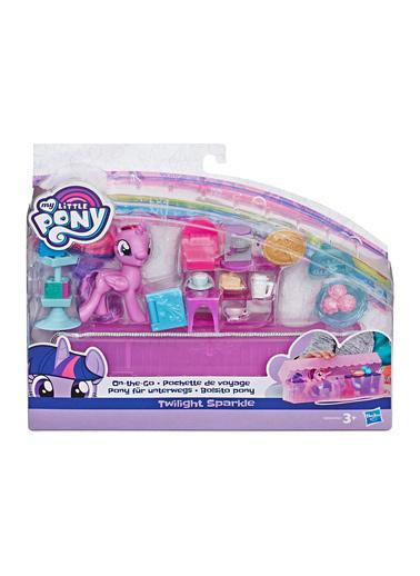 My Little Pony My Little Pony Oyun Çantası Twilight Sparkle Renkli